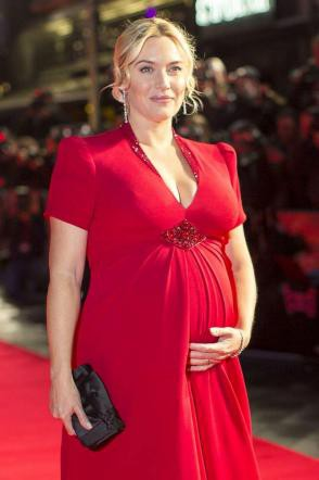 Kate Winslet Ned Rocknroll,gossip,vip,news,notizie, Labor day ,Jason Reitman ,Londra ,